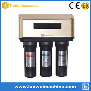 Domestic Water Purifier / RO Water Filter